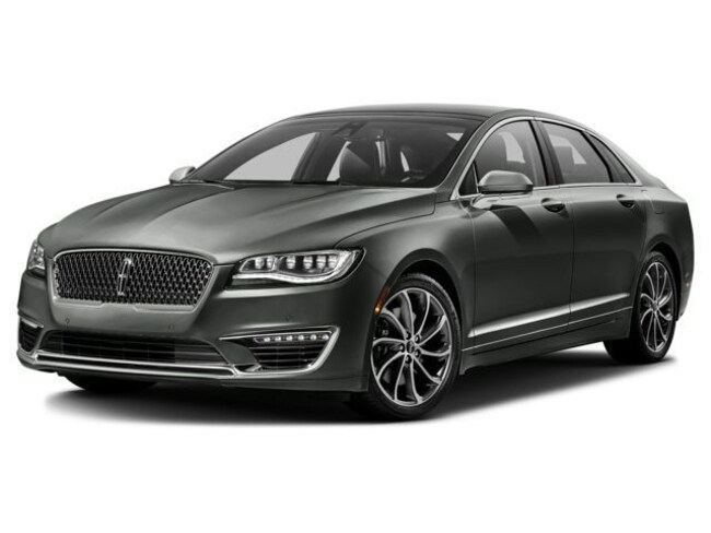 Used 2017 Lincoln MKZ Reserve Sedan For Sale San Diego California