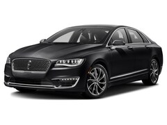 Used 2017 Lincoln MKZ Premiere AWD Sedan