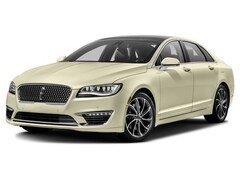 Certified Pre-Owned 2017 Lincoln MKZ Select Select AWD in Silver Spring
