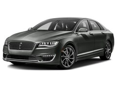 Used 2017 Lincoln MKZ Reserve All-wheel Drive Sedan for sale in La Porte, IN