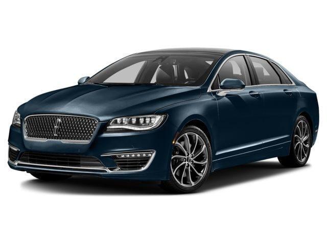 2017 Lincoln MKZ Reserve Car