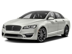 Used Vehicles for sale 2017 Lincoln MKZ Reserve All-wheel Drive Sedan 3LN6L5F96HR613459 in Wahpeton, ND