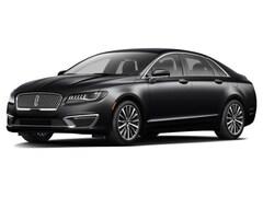 2017 Lincoln MKZ Hybrid Select Select  Sedan