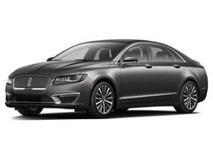 Used 2017 Lincoln MKZ Hybrid Sedan