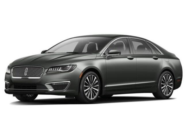 2017 Lincoln MKZ Hybrid Select Car