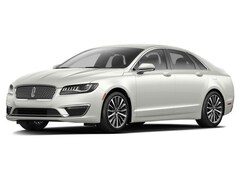 Used Vehicles for sale 2017 Lincoln MKZ Hybrid Sedan in Cathedral City, CA