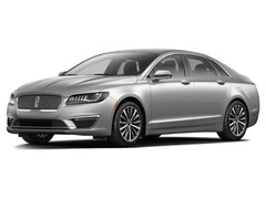 Used 2017 Lincoln MKZ Hybrid Sedan in San Diego