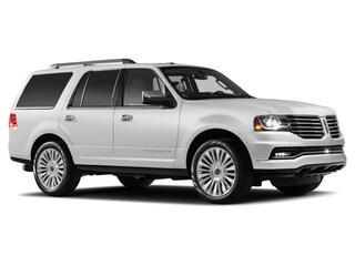 2017 Lincoln Navigator Reserve 4x4 Reserve