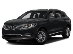 New Lincoln 2017 Lincoln MKX Black Label SUV in Oxnard, CA