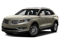 2017 Lincoln MKX Select AWD Select  SUV