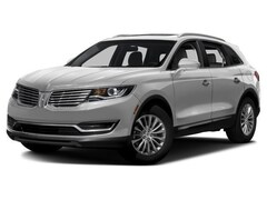 Used 2017 Lincoln MKX Reserve AWD 4dr SUV SUV