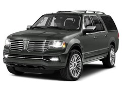 Used 2017 Lincoln Navigator L Select SUV
