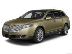 Used Vehicles for sale 2017 Lincoln MKT Elite SUV in Daytona Beach, FL