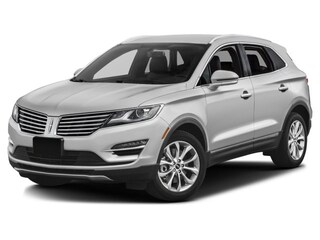 Used 2017 Lincoln MKC Premiere SUV for sale near you in Norwood, MA