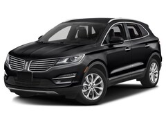 Used 2017 Lincoln MKC Select 4WD Sport Utility Vehicles