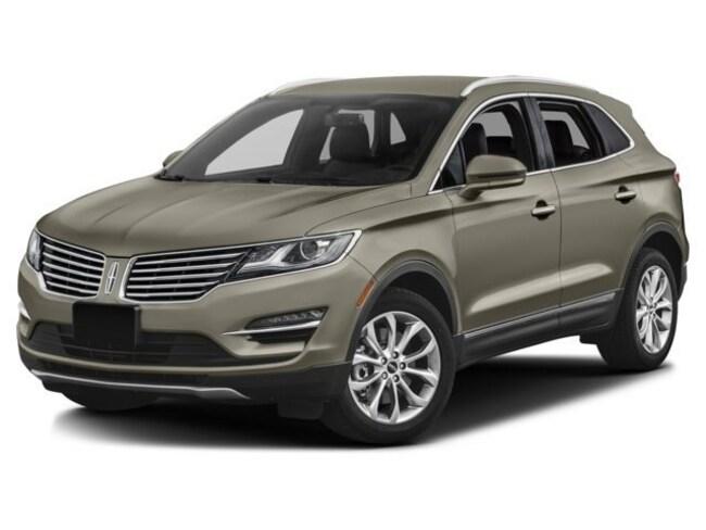 2017 Lincoln MKC Select Select AWD