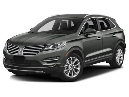 2017 Lincoln MKC Reserve AWD Reserve  SUV