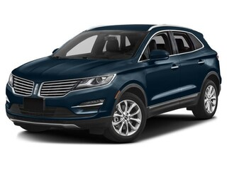 Pre-Owned 2017 Lincoln MKC Reserve SUV LP1090 in Norwood, MA