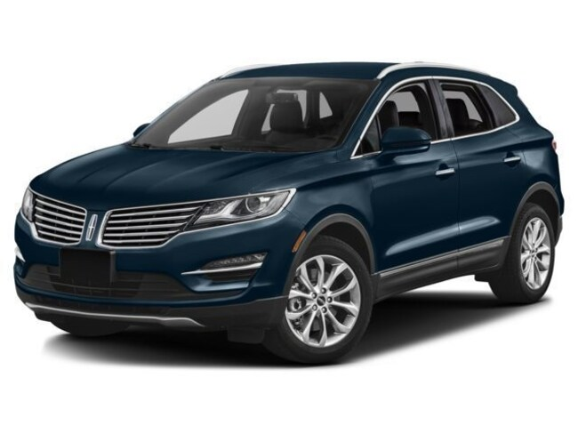 Used 2017 Lincoln MKC Reserve SUV for sale in Whitehall WV