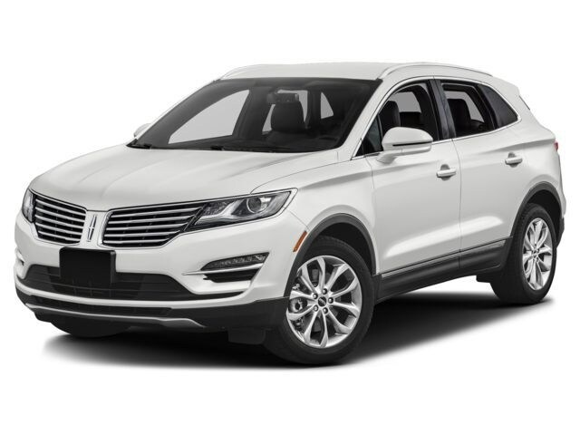Pre-Owned Featured 2017 Lincoln MKC Reserve SUV for sale in Peoria, IL