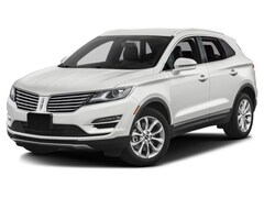 Used 2017 Lincoln MKC Reserve All-Wheel Drive SUV