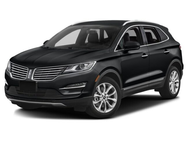 New 2017 Lincoln MKC Reserve Crossover Near Detroit
