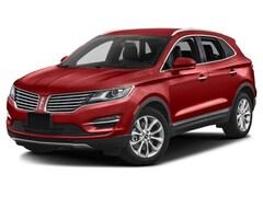 Used 2017 Lincoln MKC Black Label SUV