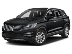 Used 2017 Lincoln Black Label MKC SUV for sale in St. Paul