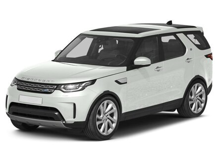 2017 Land Rover Discovery HSE AWD HSE Td6  SUV