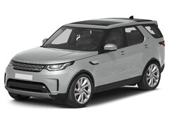 Used 2017 Land Rover Discovery HSE Diesel SUV For Sale in Hartford, CT