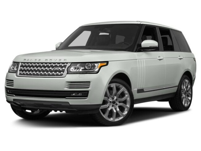 Used 2017 Land Rover Range Rover Sport Utility in Thousand Oaks, CA