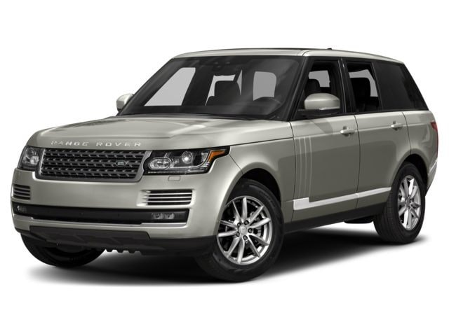 New 2017 Land Rover Range Rover For Sale | Naples FL
