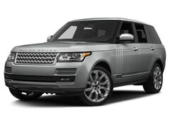 New 2017 Land Rover Range Rover 5.0L V8 Supercharged Autobiography SUV for sale in Houston, TX
