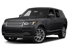 2017 Land Rover Range Rover 5.0 Supercharged SV Autobiography SUV SALGW3FEXHA339073