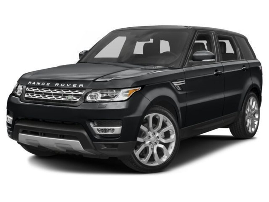 Land Rover Orland Park >> Used 2017 Land Rover Range Rover Sport For Sale In Tinley