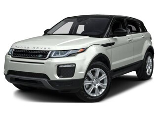 Used 2017 Land Rover Range Rover Evoque SE Premium SUV for sale in Glen Cove