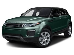 2017 Land Rover Range Rover Evoque SE SUV in Troy, MI