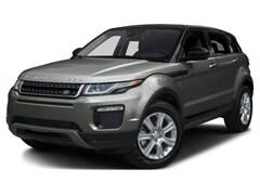 2017 Land Rover Range Rover Evoque HSE Dynamic HSE Dynamic
