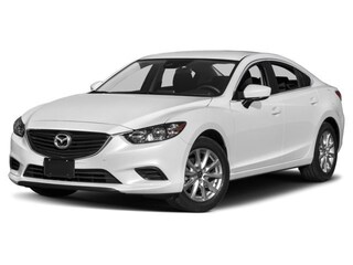 New 2017 Mazda Mazda6 Sport Sedan for sale in San Diego, CA