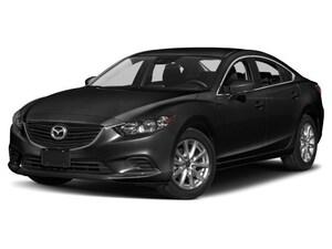 2017 Mazda Mazda6 Sport (2017.5)