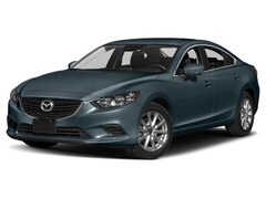 New 2017 Mazda Mazda6 Sport (2017.5) Sedan in Jacksonville, FL