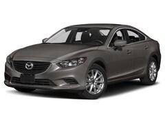New 2017 Mazda Mazda6 Sport (2017.5) Sedan Duluth