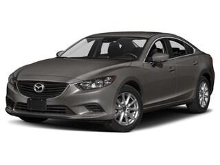 2017 Mazda Mazda6 Sport (2017.5) Sedan