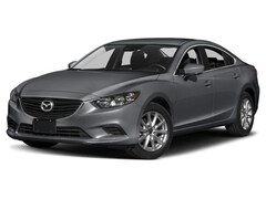 New 2017 Mazda Mazda6 Sport (2017.5) Sedan 17M280 in Canandaigua, NY