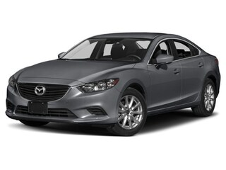 New 2017 Mazda Mazda6 Sport (2017.5) Sedan Near Chicago