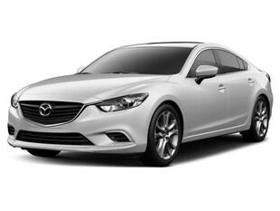 2017 Mazda Mazda6 Touring Car