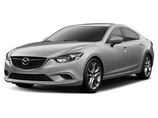 2017 Mazda Mazda6 Touring 2017.5 Sedan