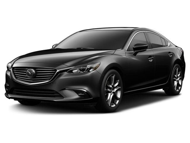 New 2017 Mazda6 Grand Touring (2017.5) Sedan Waterbury, Connecticut
