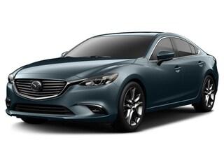 New 2017 Mazda Mazda6 Grand Touring (2017.5) Sedan for sale/lease in Wayne, NJ