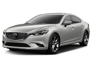 New 2017 Mazda Mazda6 Grand Touring (2017.5) Sedan for sale/lease in Wayne, NJ